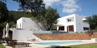 Country Houses for rent by Healthy Ibiza