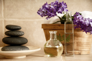 Holistic massages selected by Healthy Ibiza