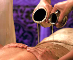 Massages at you holiday location by Healthy Ibiza