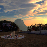 Meditation retreats by Healthy Ibiza