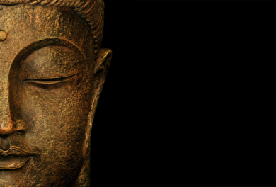Buddhist meditation classes and retreats by Healthy Ibiza