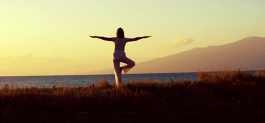 Meditation Retreats on Ibiza at healthyibiza.com