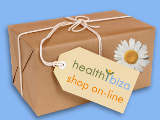 HEALTHY IBIZA SHOP ON-LINE
